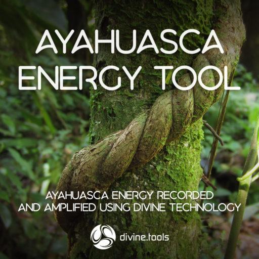 Ayahuasca Energy Tool