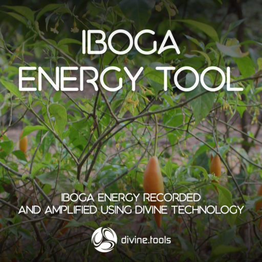 Iboga Energy Tool