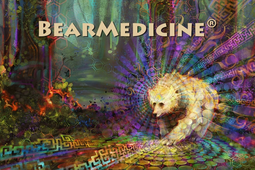 BearMedicine uses Divine Tools Technology