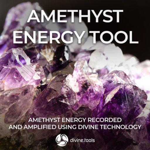 Amethyst Energy Tool