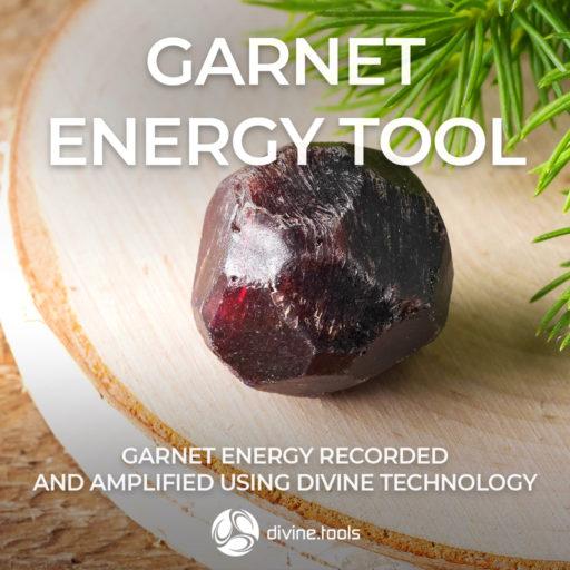 Garnet Energy Tool