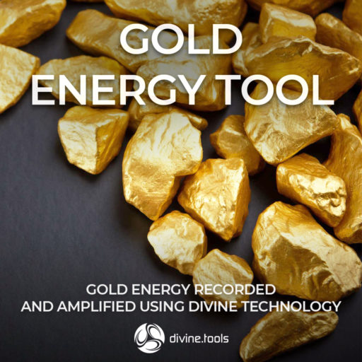Gold Energy Tool